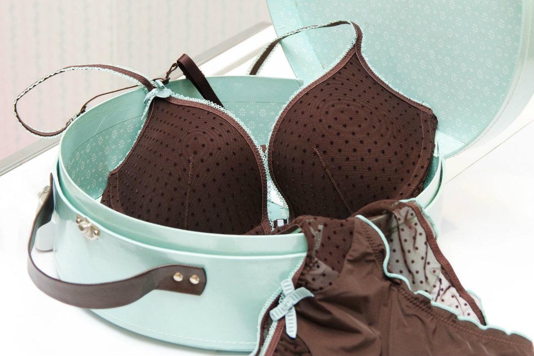 lingerie de qualidade