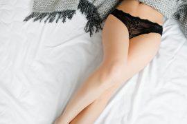 tecidos de calcinha