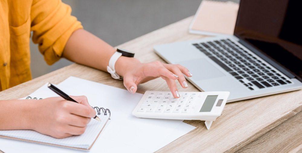 como calcular o custo de revenda