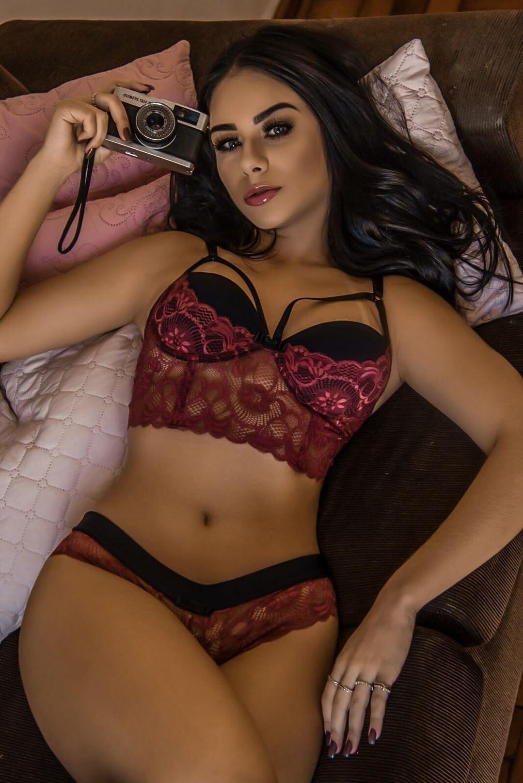 1ffbadeb3 Como ser sexy  Temos algumas dicas infalíveis para você!
