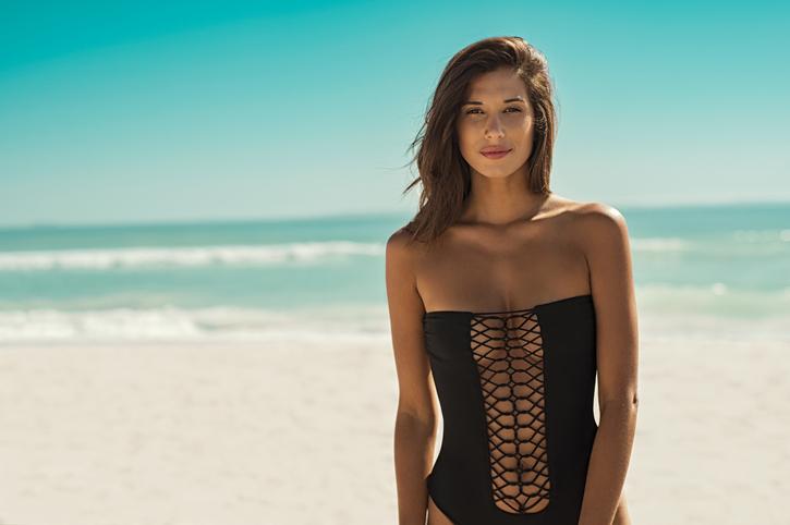 4fb8ce680 Fique por dentro de 16 tendências da moda praia em 2019