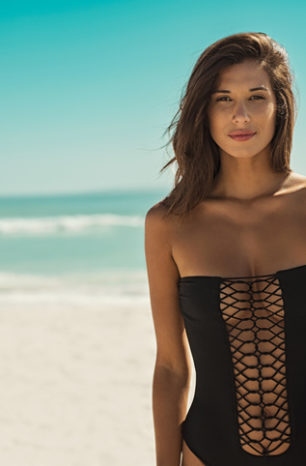 6 tendências de moda praia 2019