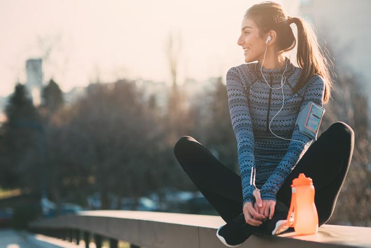 Guia prático de moda fitness