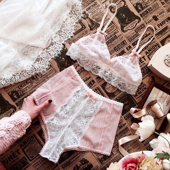 mercado de lingerie