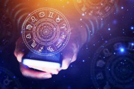 Previsões astrológicas para Setembro
