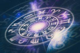 Previsões astrológicas para Novembro