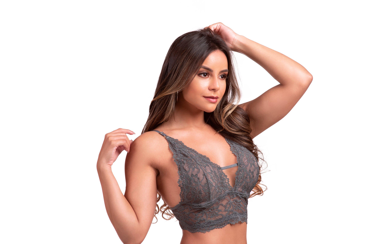 Noivas: qual a lingerie mais indicada para esse momento especial?
