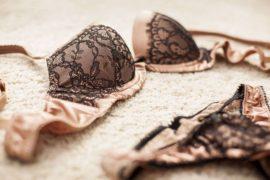como organizar lingeries