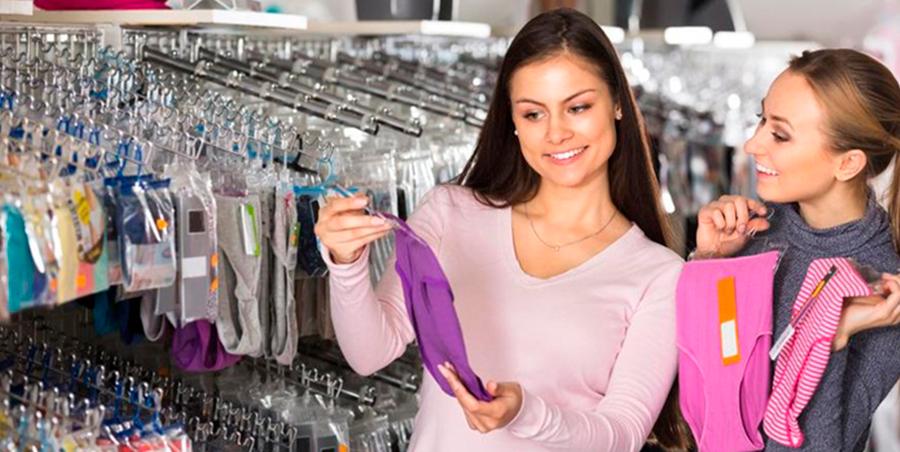 5 motivos para você começar a usar calcinhas de cós alto