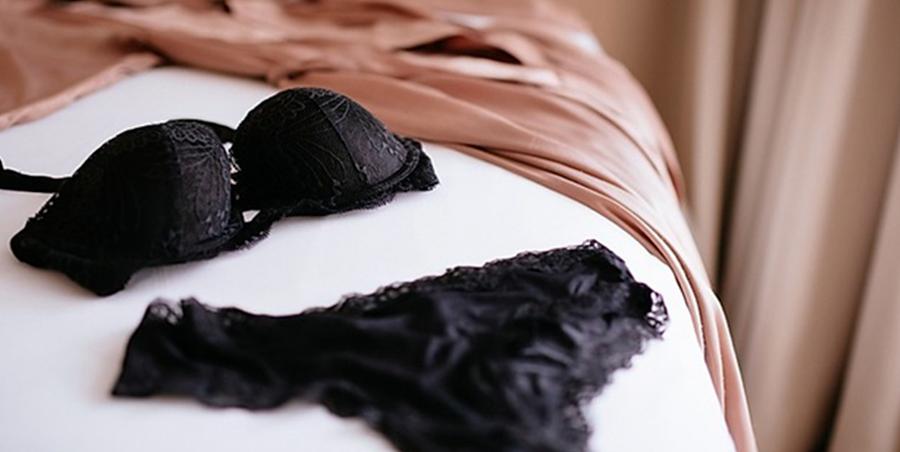 Saiba quais são os tipos de tecidos mais utilizados nas lingeries