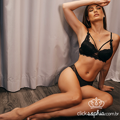 Quer ficar sexy? Vem para a Click Sophia!
