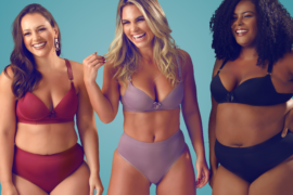 Escolhendo a Lingerie Plus Size ideal!