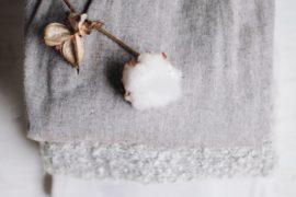 Porque preferir calcinha de algodão?