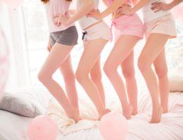 Short doll: Conforto que você precisa para suas noites de sono