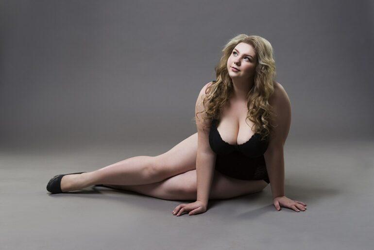 Confira as principais tendências de conjunto de lingerie plus size