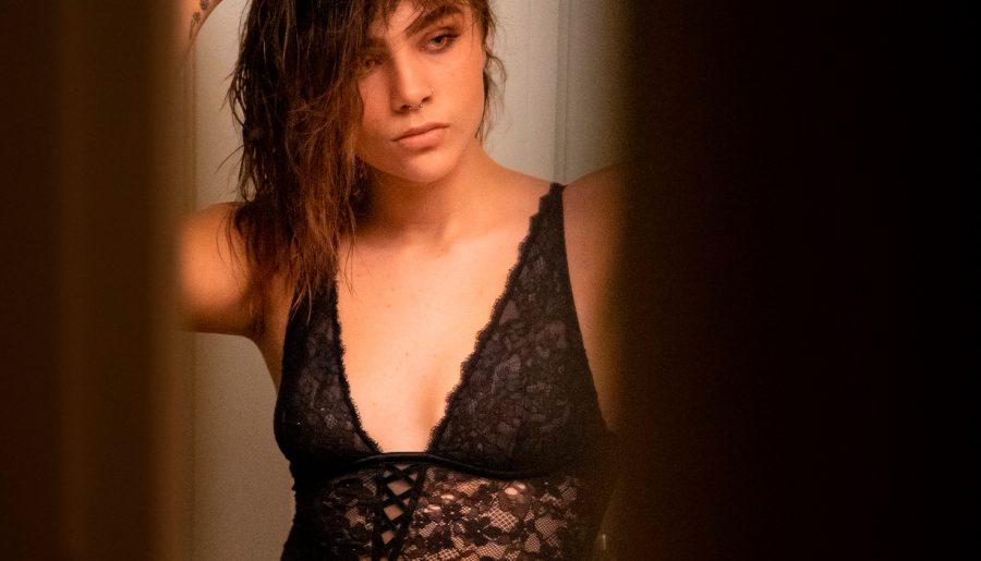 Body sensual: a lingerie perfeita para impressionar
