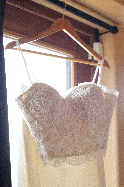 Maneiras de deixar lingerie a mostra