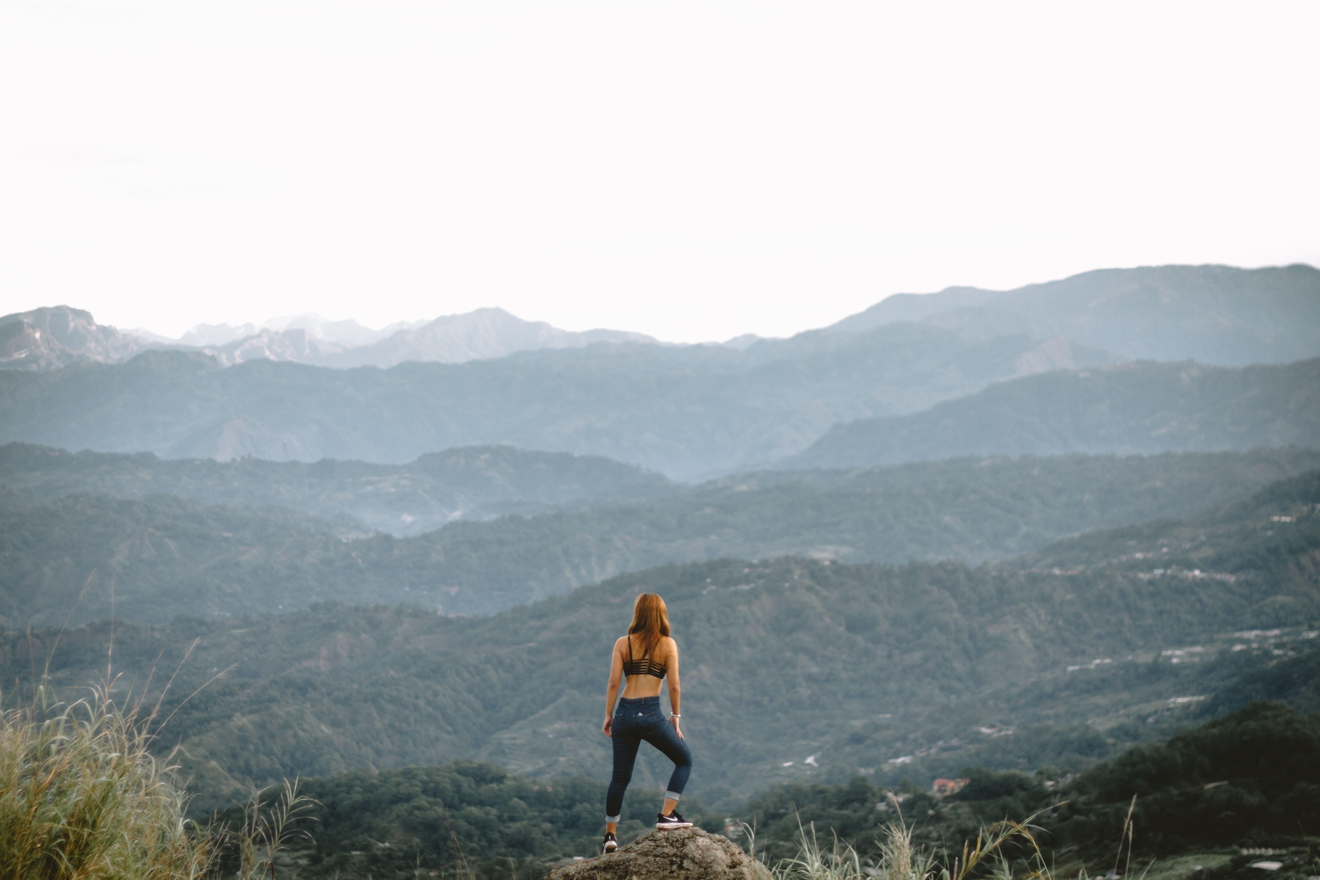 Benefícios da caminhada para o corpo feminino